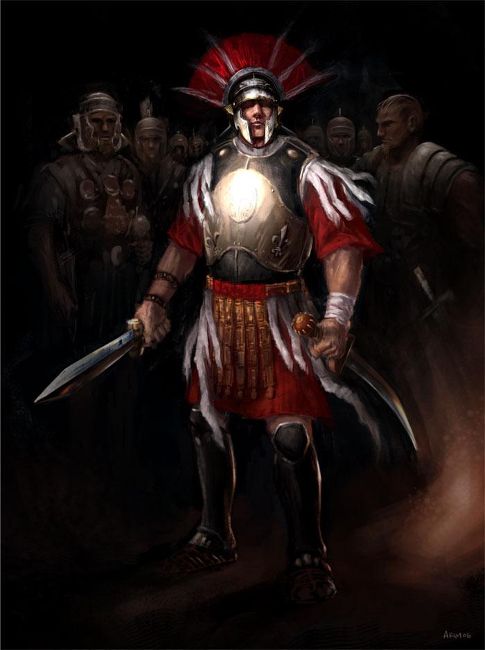 roman warrior wallpaper - photo #8