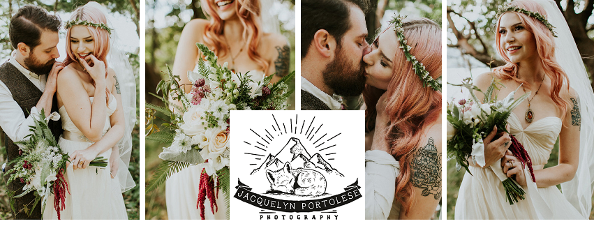 Jacquelyn Portolese | Seattle Wedding + Lifestyle Photographer