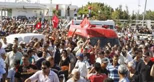 La manifestation des LNPR autorisée pour le 23 octobre 2013