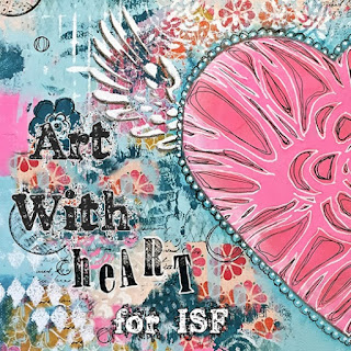 Art With Heart for ISF