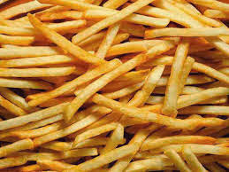 vicio a las papas fritas
