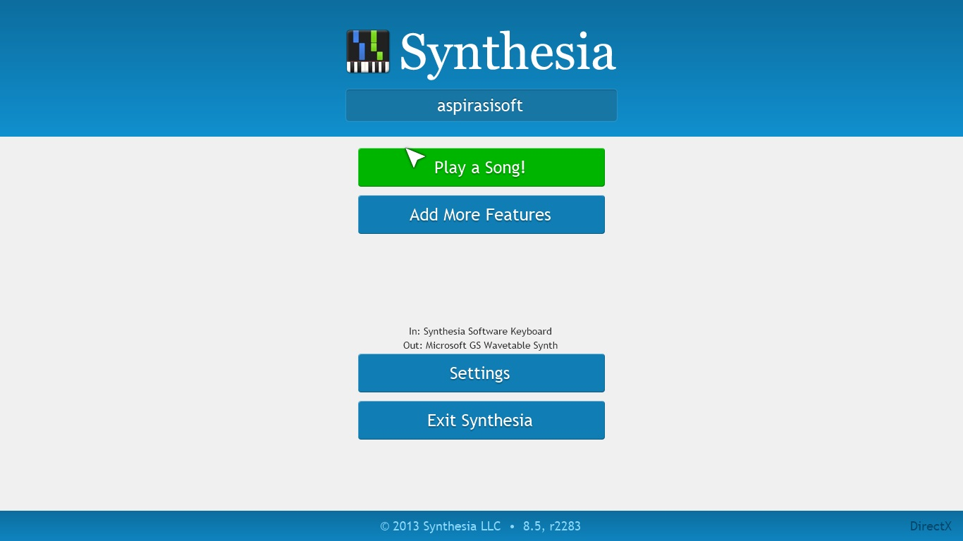 synthesia short code crack