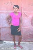 Mathaline (Haiti)