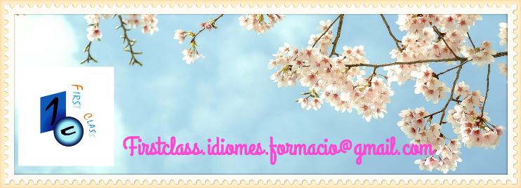 First Class Idiomes i Formació