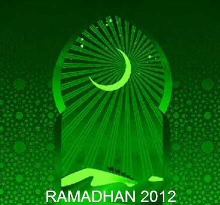 Awal Puasa Ramadhan 2012, 20 atau 21 Juli