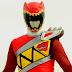 Lista de dubladores de Power Rangers Dino Charge