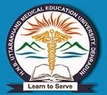 Uttarakhand Medical Education University