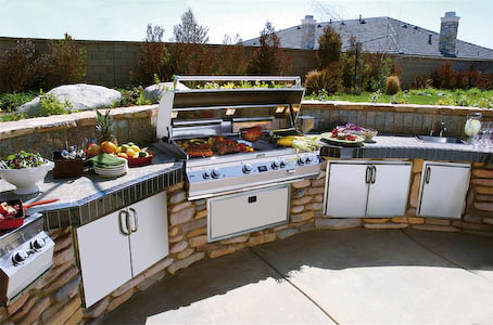 Outdoor Kitchen Designs Models Fancydesigns Ideas Photos:Essie Beex