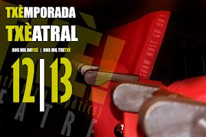 TEMPORADA 12 13