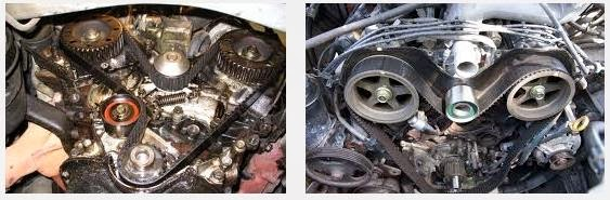 Tips to Prevent End Timing Belt