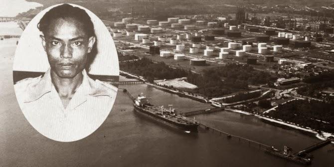 Pertamina utang USD 10 5 miliar  Soeharto pecat Ibnu Sutowo Reporter    Keluarga Ibnu Sutowo