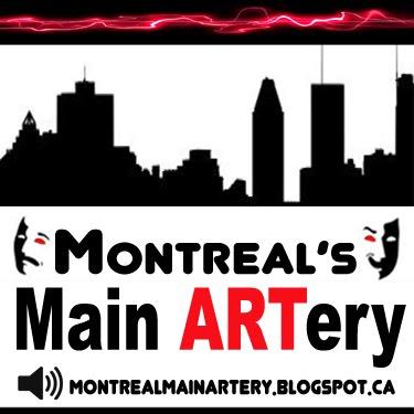Montreal's Main ARTery