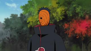 Identidade de Tobi é revelada no mangá de Naruto.