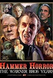 Watch Hammer Horror: The Warner Bros. Years Online Free 2018 Putlocker