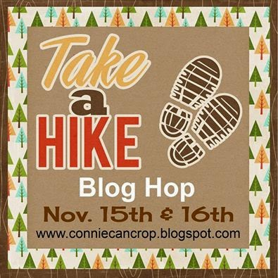 Take A Hike Blog Hop