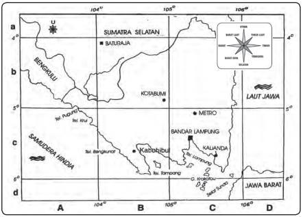 Pengertian Atlas Jenis