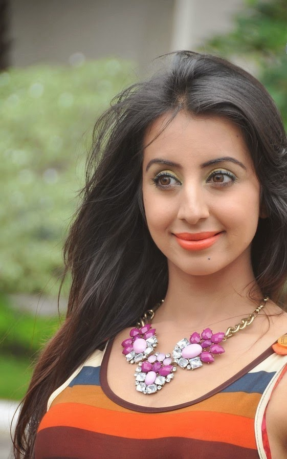 Sanjjanaa Model Actress Latest Stills
