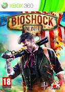 Bioshock: Infinite is a fine game. It's just not a great game.