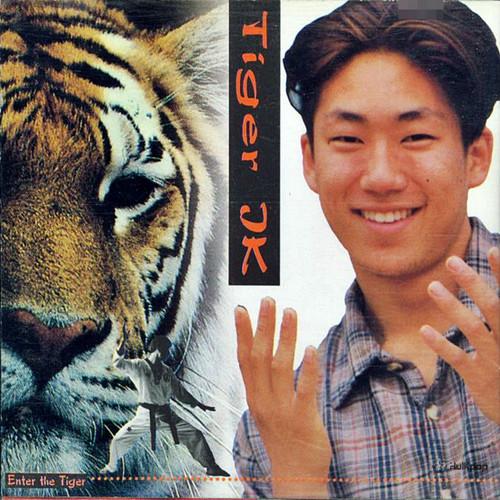 Tiger JK – Enter The Tiger