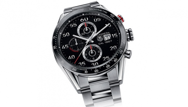 Smart Watches Tag Heuer Launched in New York