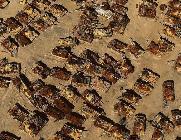 9 Kuburan Terunik di Dunia