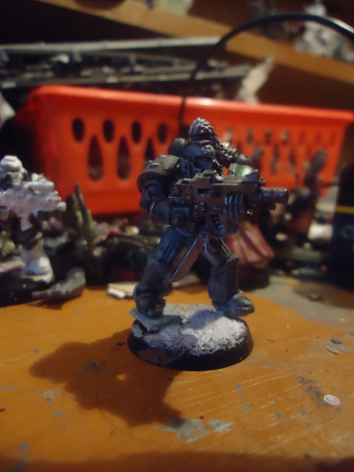 K Paint Etherium Blue