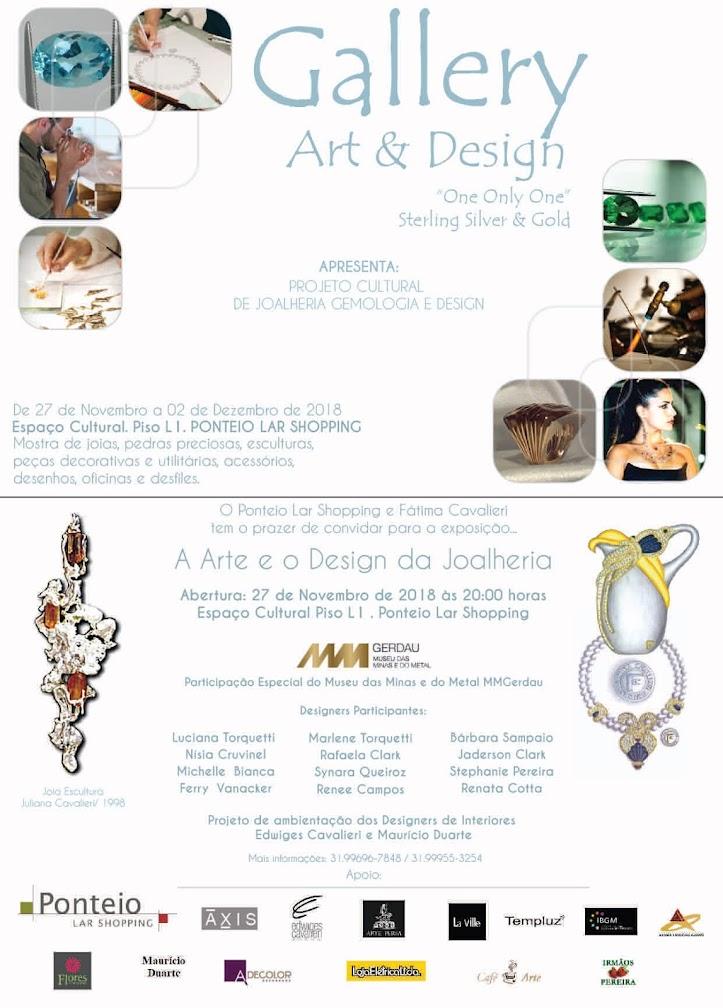 Gallery Art e Design
