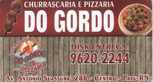 DISK GORDO: (84)-9616-6668