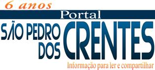 PORTAL SÃO PEDRO DOS CRENTES