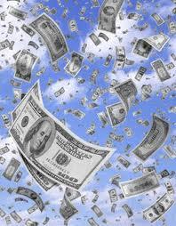 المال والفلوس