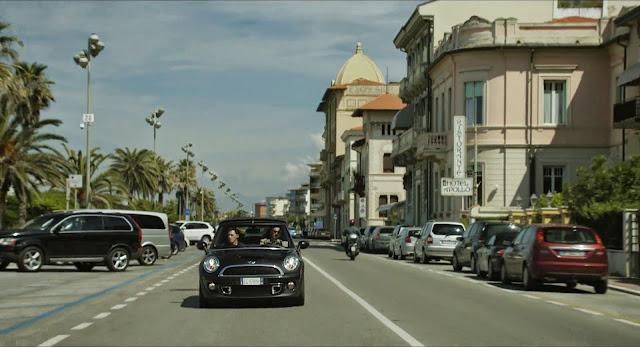 Viaje a Italia 1080p HD