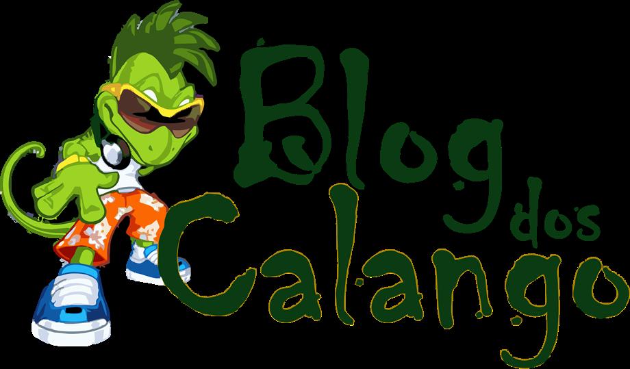 Blog dos Calango