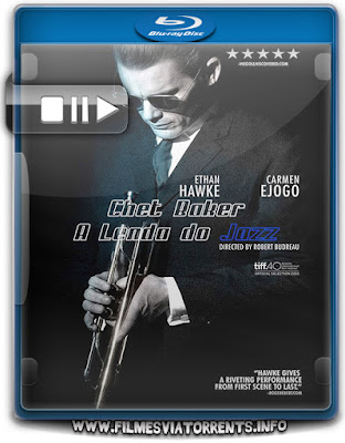 Chet Baker: A Lenda do Jazz Torrent