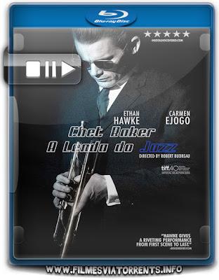 Chet Baker: A Lenda do Jazz Torrent