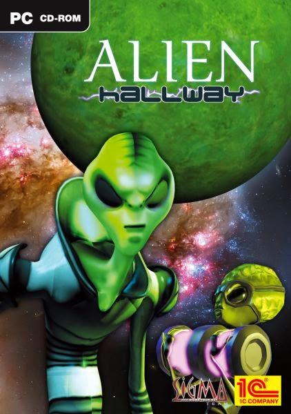 Alien-Hallway-DVD-Cover