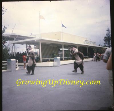 growing Up Disney growingupdisney.com photo flashback