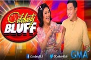 Celebrity Bluff - June 17  2017 Replay