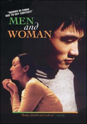 Men and woman, film