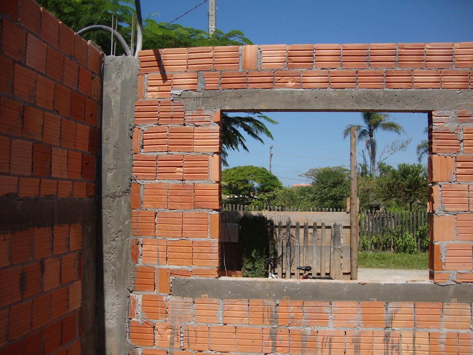 Casa Rua Brasília: Vergas e contravergas #693526 1600 1200