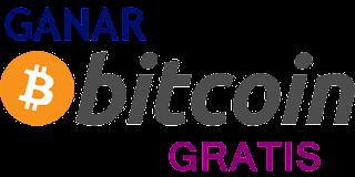 ganar bitcoin gratis