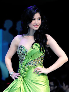 Miss World indonesia
