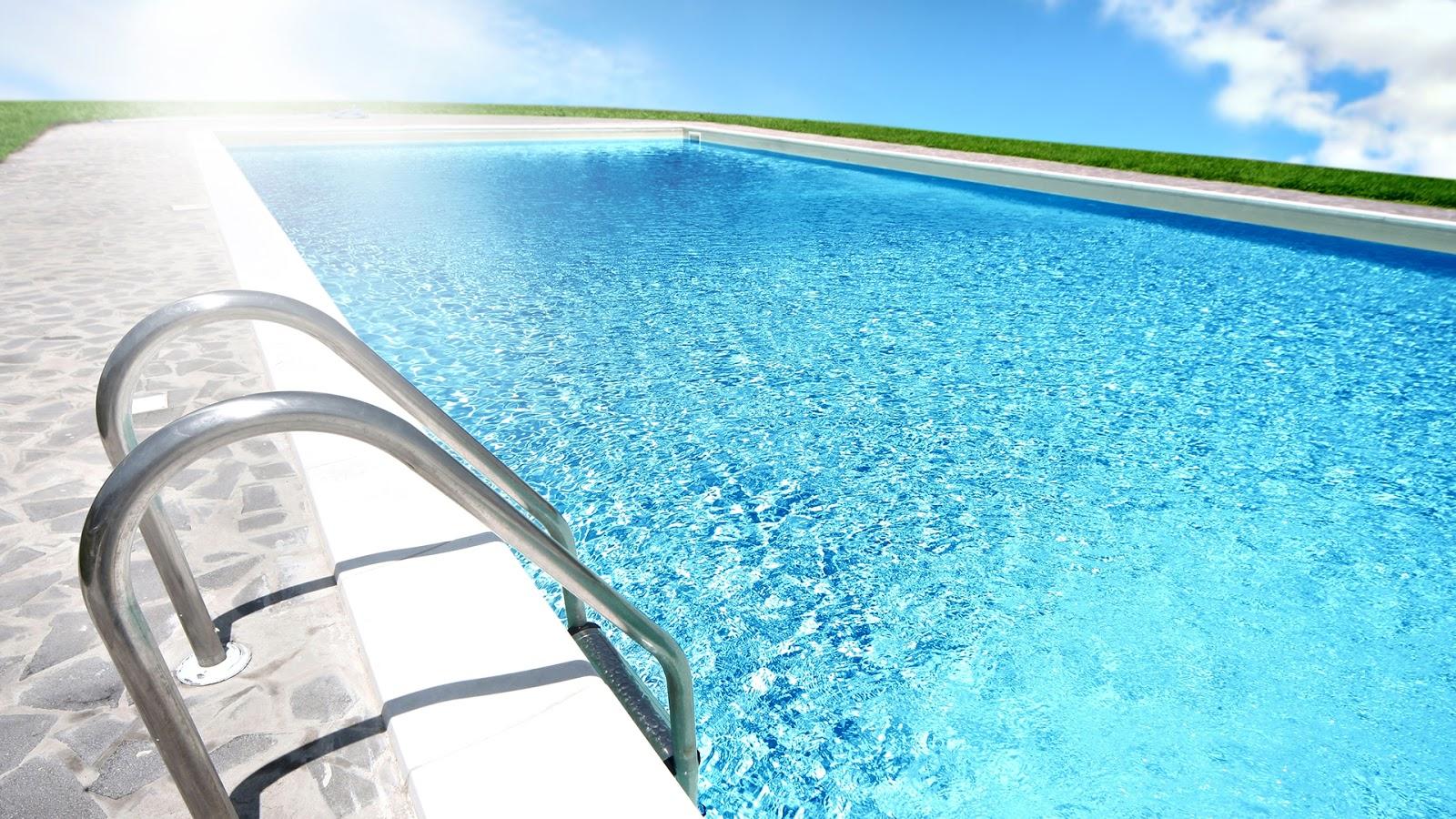 Reinaugurarán piscina en el santacruceño poblado de Haití