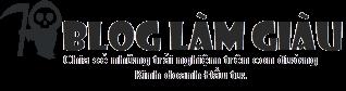 Hành trình tỷ phú-Blog làm giàu