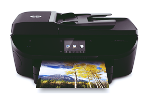 HP ENVY 7640 e-All-in-One Driver Download