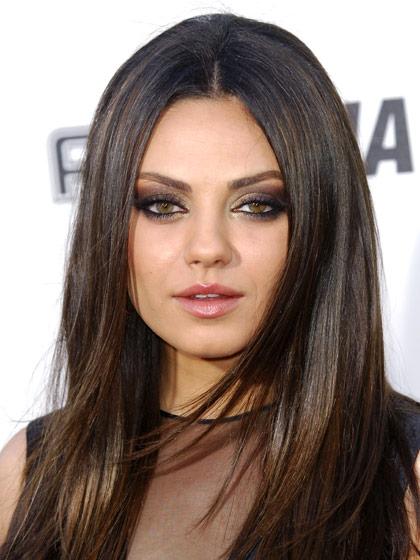 Fall 2012 Hair Color Ideas for Brunettes: Fall 2012 Hair-color Ideas ...