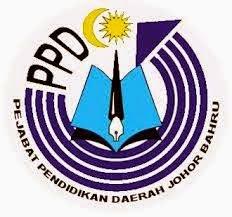 Jawatan Kerja Kosong Pejabat Pendidikan Daerah Johor Bahru logo www.ohjob.info november 2014