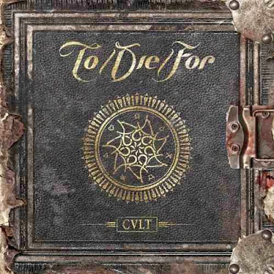 To/Die/For - Cult cover