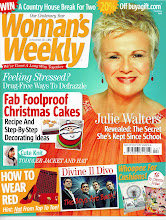Woman's Weekly 1st November 2011
