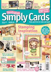 Australian Simply Cards #52