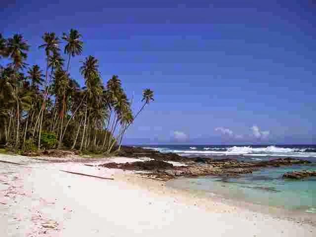 Uvongo Beach